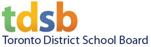 TDSB LogoWithText
